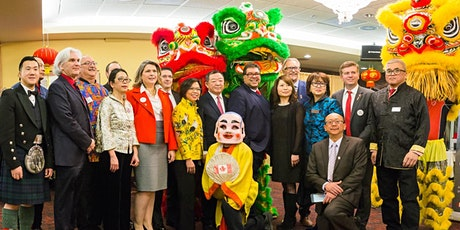 Chinatown BIA - Chinese New Year Gala Banquet tickets