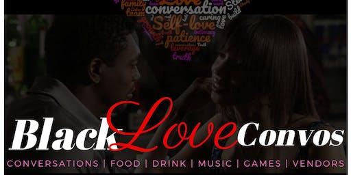 BLACK LOVE CONVOS