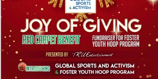 TRUEntertainment: Joy Of Giving Benefit + short documentaries