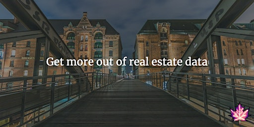Take you real estate insights to the next level