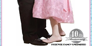 10th ANNUAL Forever Fancy Daddy & Daughter Dance...