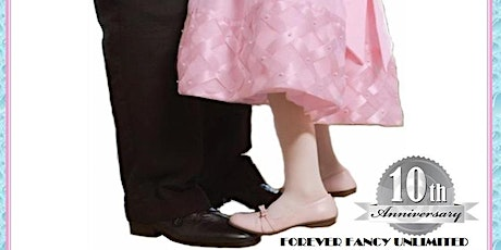 10th ANNUAL Forever Fancy Daddy & Daughter Dance- FAYETTEVILLE, NC tickets