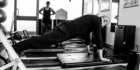 Summer Slam - Reformer Workshop tickets