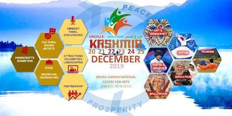 Urooj-E-Kashmir (Rise of Kashmir) tickets