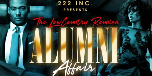 The Lowcountry Reunion™ – Lowcountry Reunion Annual Alumni Affair