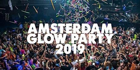 AMSTERDAM GLOW PARTY 2020 | SAT JAN 25 tickets