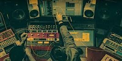 Show e Workshop de Audio