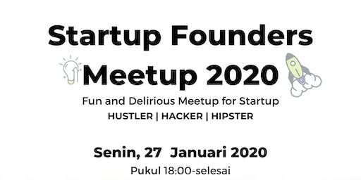 Startup Founder Meet up