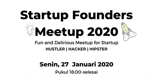 Startup Founder Meet up