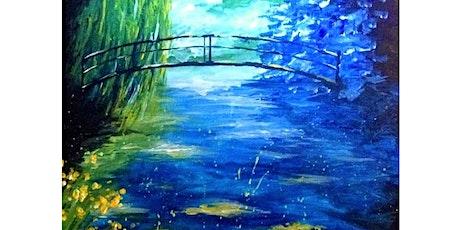 Monet Bridge - Six Tanks tickets