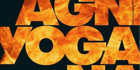 Agniyogana tickets
