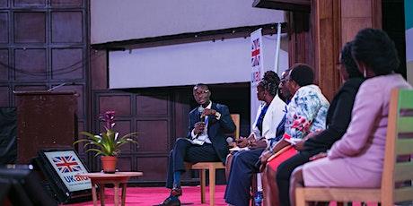 #EDGECon2019 - Enhancing Development of Ghanaian Entrepreneurs Conference & Exhibition tickets