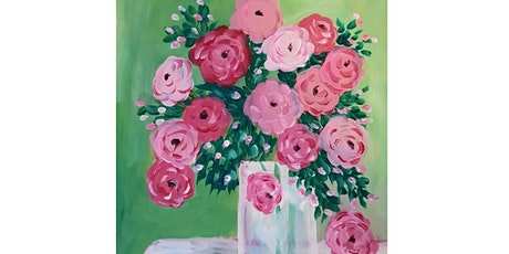 Pink Roses - Six Tanks tickets