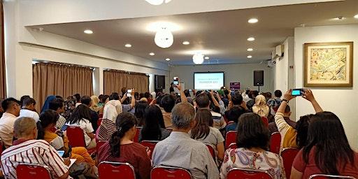 {Gratis } Seminar Internet Strategi Lewat Sosmed