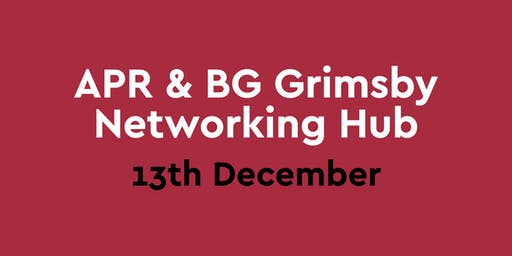 A P Robinson & Co and BG Solicitors Grimsby Networking Hub