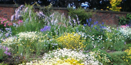 Plan and Plant your Garden tickets