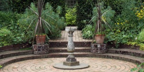 Introduction to Garden Design