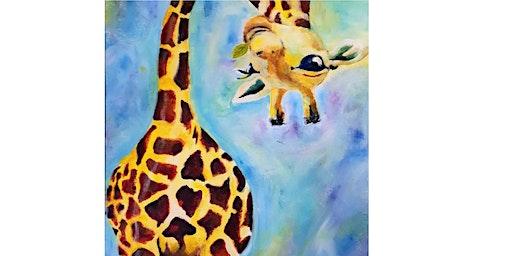 Giraffe - Six Tanks