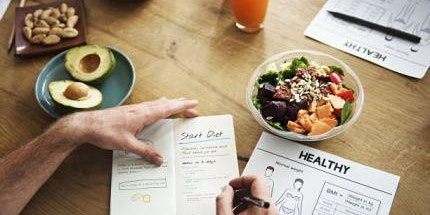 Ernährung §20 Präventionskurs der Krankenkasse