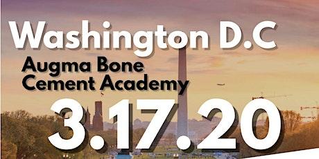 ABCA - Bone Cement CE Seminar in Washington D.C tickets