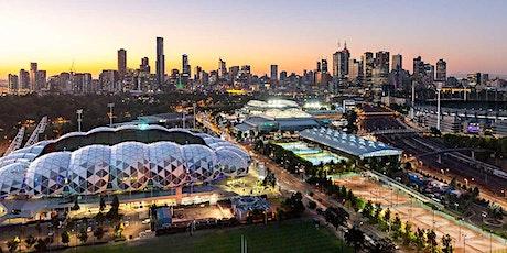 澳洲商業移民及稅務需知 (Australian business immigration and taxation basics) tickets