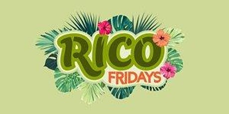 RICO Fridays tickets