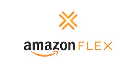 Amazon Flex Drivers community #1 tickets