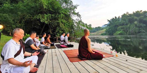 Buddhism for Daily Living