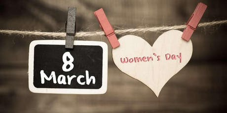 Int'l Women's Day In Aid of Fire Victims & Fire Services of Australia tickets