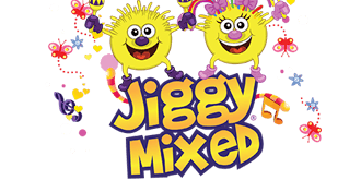 Chritmas Themed Jiggy Mixed - Musical Movement and Sensory Group