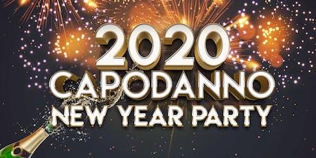 Cenone e Veglione - DinnerDate S. Silvestro CAPODANNO 2020 single a TORINO biglietti