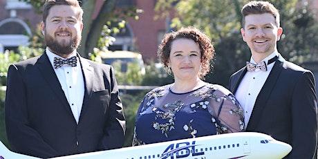 Irish National Opera presents: ABL Aviation Opera Studio Recital tickets