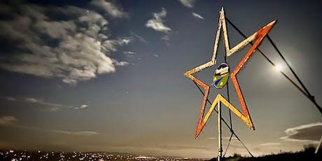 Starburst Challenge  tickets
