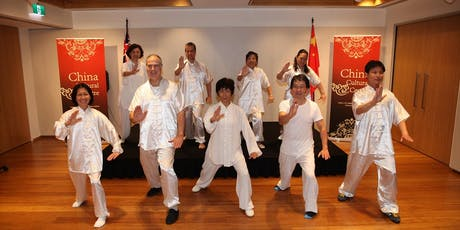 World Health Qigong Day tickets