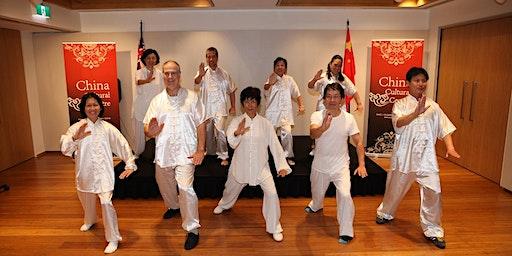 World Health Qigong Day