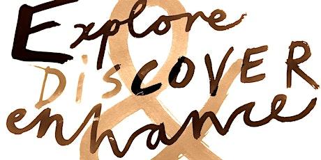 Explore, Discover & Enhance tickets
