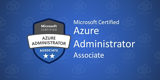 BECOME A CERTIFIED AZURE ADMINISTRATOR for only P 35,000