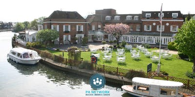 BBO PA Network - Networking Event - Jan 16th 2020 - The Compleat Angler, Marlow - Get Motivated for 2020