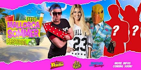 Mallorca Sommer Festival 2020 - Kassel  Tickets