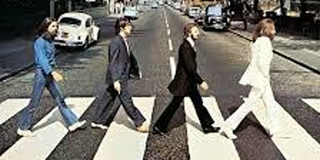 FREE Walk-50th anniversary of The Beatles Abbey Road: the re-release walk tickets
