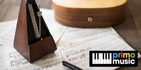 Learn to Read Music - An Introduction tickets