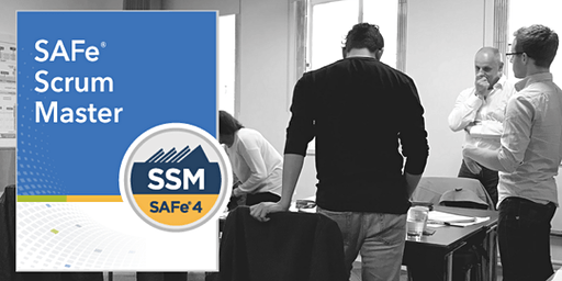 Scrum Master SAFe® 5.0 weekend Course in Singapore