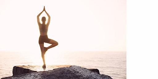 Yoga at The Dojo