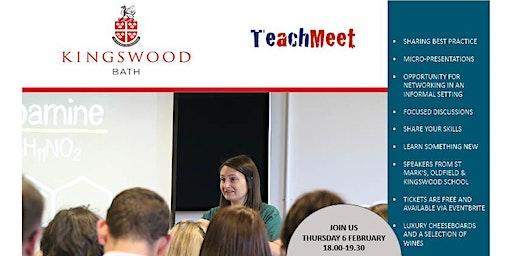 Teachmeet Kingswood
