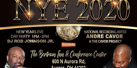 New Years Eve Hotel Package BONUS 9 am Early Check in - 9 pm Late Checkout tickets