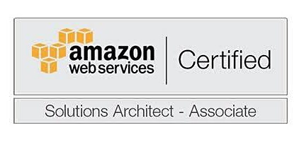 BECOME A CERTIFIED AWS SOLUTIONS ARCHITECT for only P 10,000