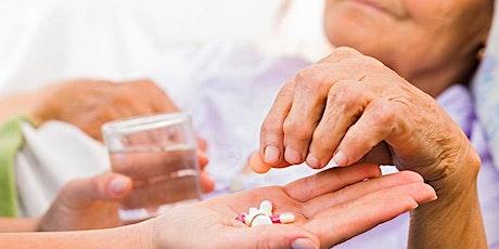 Medication Awareness Training - Level 2 tickets