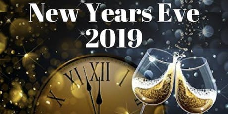 NEW YEARS EVE SPECTACULAR tickets