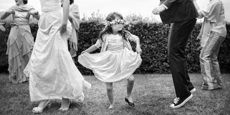 """""""L'eccellenza nella fotografia di matrimonio"""" con Andrea Corsi biglietti"""
