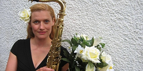 Jo Fooks & Andy Panyi Quintet tickets